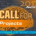 ARISLA ANNUNCIA I PROGETTI VINCITORI DELLA 'CALL FOR PROJECTS 2017'