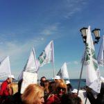 Assegni di cura in Puglia: dopo il presidio gli impegni assunti dalla Regione