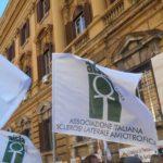 ASSEGNI DI CURA IN PUGLIA: GIOVEDÌ 15 MARZO PRESIDIO