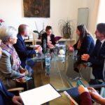 """Infermieri. Grillo incontra la Fnopi: """"Siete indispensabili professionisti"""""""