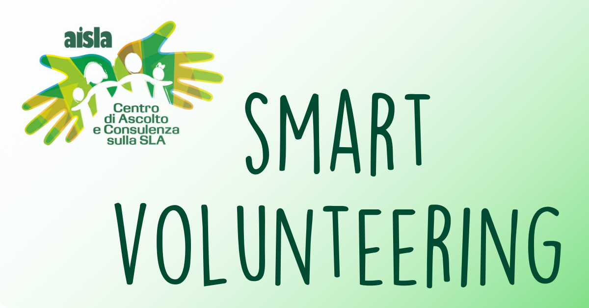 AISLA smart volunteering