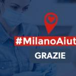 Fondazione Comunità di Milano Onlus ha deliberato un contributo a favore del progetto #DISTANTIMAVICINI