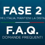 FASE 2 - Se ami l'Italia mantieni la distanza